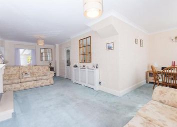 Thumbnail 2 bed semi-detached house for sale in Hammondstreet Road, Cheshunt, Waltham Cross, Hertfordshire