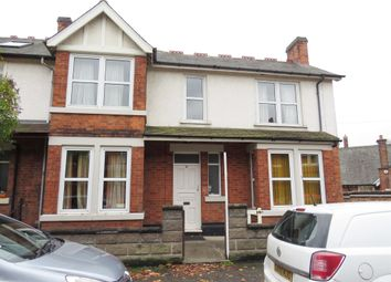 Thumbnail 4 bed semi-detached house for sale in Park Grove, Derby