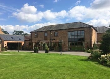 Thumbnail Property for sale in Hagg House Farm, Thorpefield, Thirsk