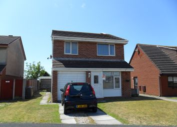 Thumbnail 3 bed detached house to rent in Anson Close, Lytham St. Annes