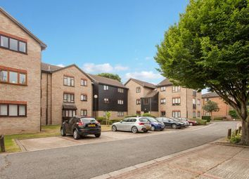 Thumbnail 2 bed flat for sale in Firs Close, Mitcham