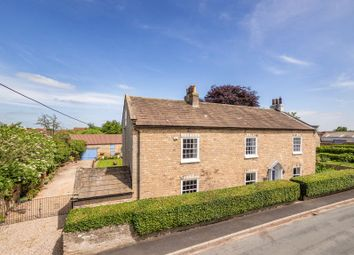 Thumbnail 6 bed country house for sale in The Old Rectory, Dishforth, Thirsk, North Yorkshire
