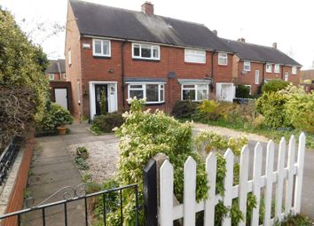Thumbnail 3 bed semi-detached house for sale in Church Close, Stafford