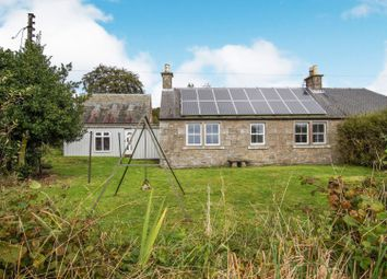 Thumbnail 3 bedroom cottage for sale in Tealing, Dundee