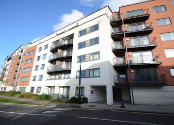 Thumbnail 2 bedroom flat to rent in Lower Charles Street, Camberley