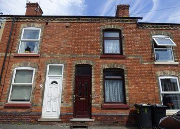 Thumbnail 2 bed terraced house for sale in Trafalgar Terrace, Long Eaton, Nottingham, Nottinghamshire