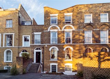 Thumbnail 4 bed terraced house for sale in Peckham Rye, London
