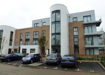 Thumbnail 2 bed flat to rent in Pym Court, Cromwell Road, Cambridge