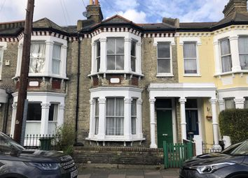 Thumbnail 3 bed terraced house for sale in Bennerley Road, London