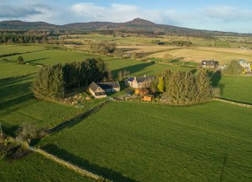 Thumbnail Farm for sale in Fetternear, Kemnay, Inverurie