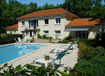 Thumbnail 4 bed villa for sale in Fleac, Charente, France