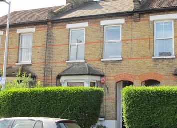 Thumbnail 1 bedroom property for sale in Daisy Road, London