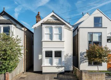 Thumbnail 3 bedroom detached house for sale in Park Farm Road, Kingston Upon Thames