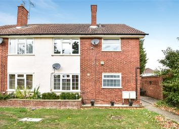 Thumbnail 1 bed maisonette for sale in Seymour Gardens, Eastcote, Middlesex