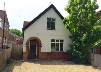Thumbnail 2 bedroom detached house for sale in Old Wokingham Road, Crowthorne, Berkshire