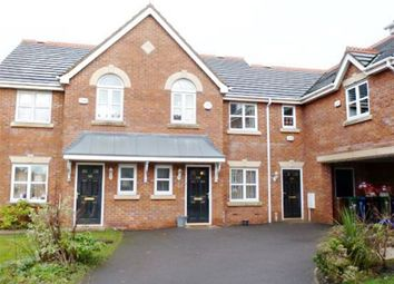 Thumbnail 3 bed town house to rent in Hutchinson Way, Radcliffe