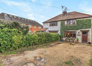 3 bed semi-detached house for sale in Terrace Road South, Binfield, Bracknell RG42