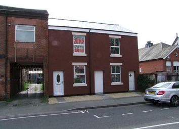 Thumbnail 2 bedroom semi-detached house for sale in Guild Street, Burton-On-Trent