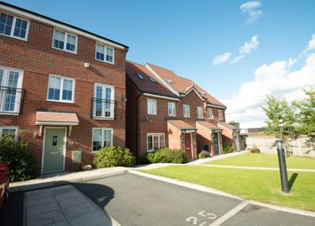 Thumbnail 3 bed semi-detached house for sale in Silk Court, Ormskirk