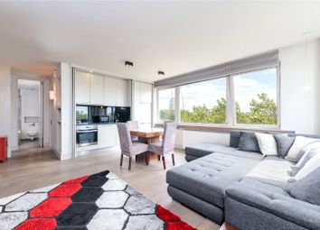 Thumbnail 1 bed flat to rent in Coniston Court, London