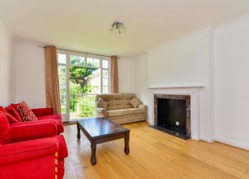Thumbnail 4 bed terraced house to rent in Langford Green, Denmark Hill, London