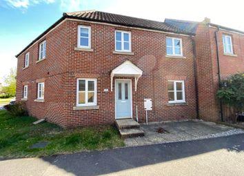 Thumbnail 3 bed terraced house to rent in Hornchurch Road, Bowerhill, Melksham