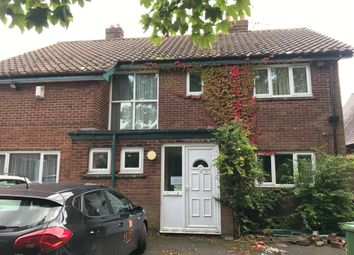 Thumbnail 5 bed shared accommodation to rent in Church Road, Haydock St Helens