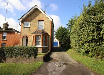 Thumbnail 3 bed detached house for sale in Old Hill, Orpington