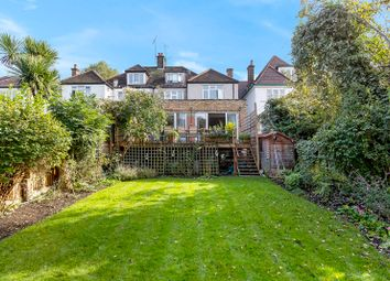 6 bed semi-detached house for sale in Finchley Road, London NW11