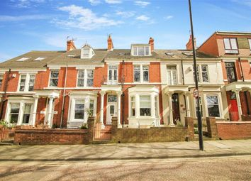 Thumbnail 5 bed terraced house to rent in Park Avenue, Whitley Bay