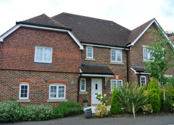 Thumbnail 3 bed property for sale in Doresa Close, Addlestone