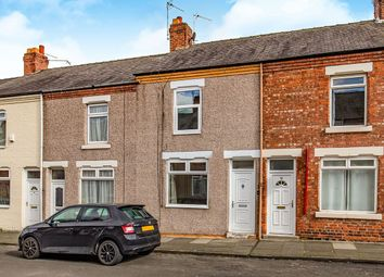 2 bed terraced house for sale in Kitchener Street, Darlington, County Durham DL3