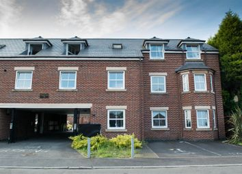 Thumbnail 1 bed flat for sale in Frederick Street, Riddings, Alfreton