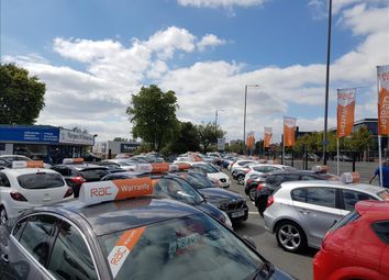 Thumbnail Commercial property for sale in Car Sales, Repairs And Mot Centre WA9, Merseyside