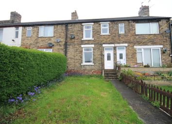 Thumbnail 3 bed terraced house for sale in Vaughan Street, Shildon