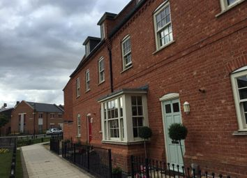 Thumbnail Room to rent in Scribers Drive, Upton, Northampton, Northamptonshire