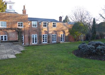 Thumbnail 4 bed semi-detached house to rent in Hennerton, Wargrave, Reading