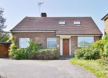 Thumbnail 2 bed detached bungalow for sale in Romford Road, Pembury, Tunbridge Wells