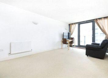 Thumbnail 1 bedroom flat to rent in Neutron Tower, Blackwall Way, London
