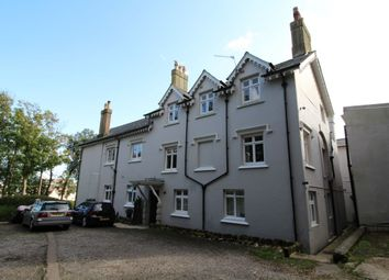 Thumbnail 2 bed flat for sale in Quarry Hill, St. Leonards-On-Sea
