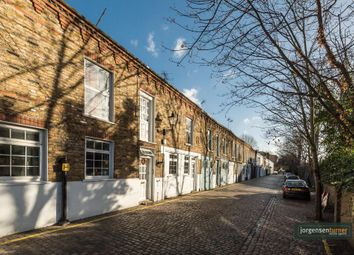 Thumbnail 8 bed property for sale in Hansard Mews, Kensington Olympia, London, UK