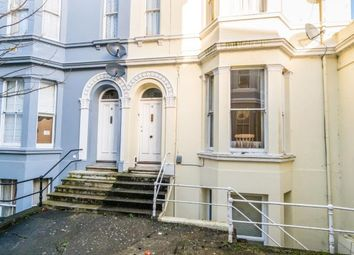 Thumbnail 1 bedroom flat for sale in The Hoe, Plymouth, Devon