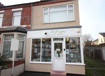 Thumbnail Retail premises for sale in Stamford Avenue, Blackpool