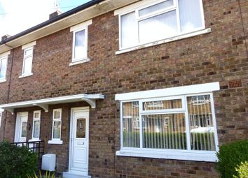 Thumbnail 2 bed terraced house to rent in Chapman Grove, Cleethorpes