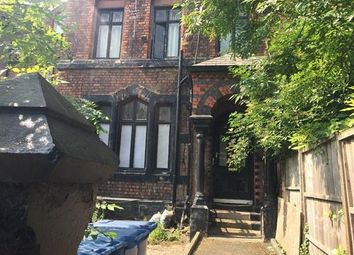 Thumbnail 2 bed flat to rent in East Albert Edward Road, Princess Park, Liverpool