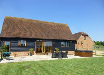 Thumbnail 5 bed detached house for sale in Station Road, Quainton, Aylesbury