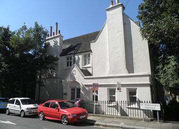 Thumbnail 1 bed flat to rent in St. Margarets Terrace, St. Leonards-On-Sea