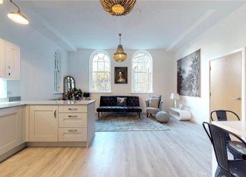 Thumbnail 2 bed flat to rent in Hemp Apartments, 70 Richard Tress Way, London
