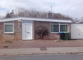 Thumbnail 3 bed semi-detached bungalow for sale in Bousfield Crescent, Newton Aycliffe