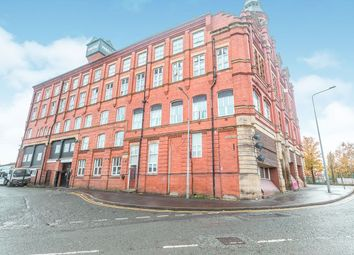 Thumbnail 2 bedroom flat for sale in Broughton Road, Salford